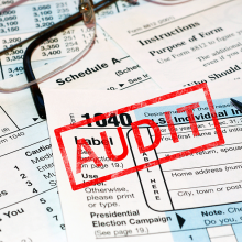 Why The IRS Audits More Small Businesses Than Big Corporations