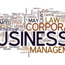 How to Incorporate a Business the Right Way