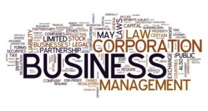 Incorporate a Business