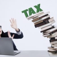 Top 10 Tax Preparation Errors We See in Over 80% of the Tax Returns We Review Each Year