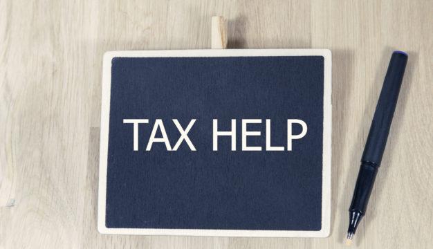 Do I Really Need a Tax Professional?