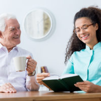 What to Look for in a Professional In-Home Caregiver Company