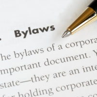 Operating Agreements and Bylaws—Why they're Necessary