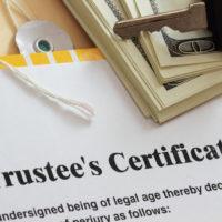 New Trustees & Executors-Information We Will Need