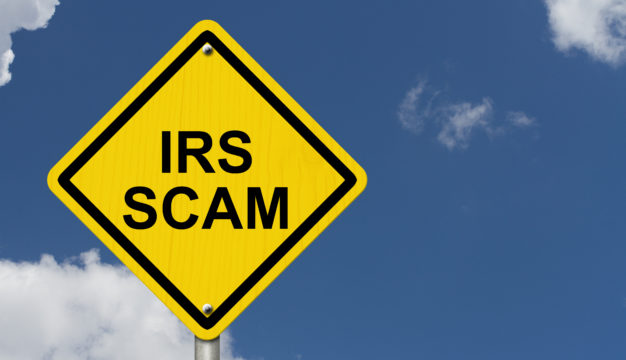 Tax Schemes & Scams
