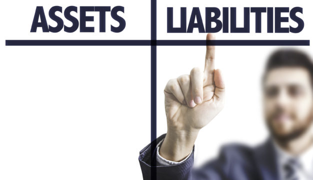 Reducing Liability by Segregating Assets