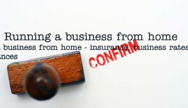 Insurance for the Home Based Business