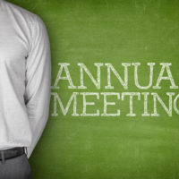 Corporate or LLC Compliance and Annual Meeting Plan