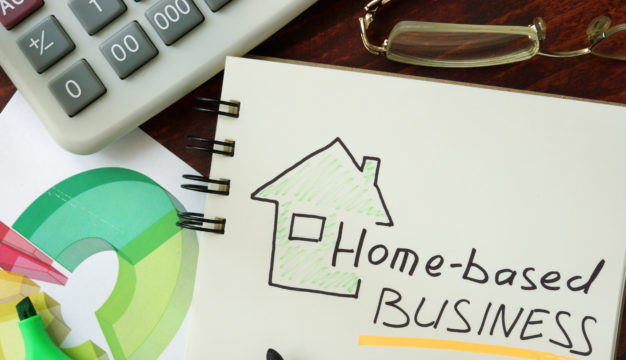 Home Based Business Tax Schemes