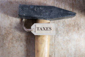 Business Tax Strategies