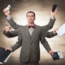 5 Most Common Triggers of an IRS Tax Audit