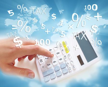 Online tax calculators