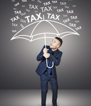 The Ugly Truth About Changing Your Tax Bracket