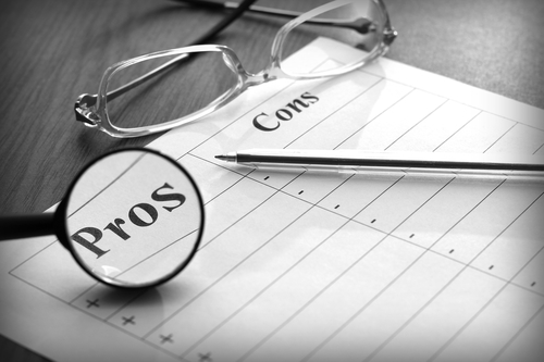 The Pros and Cons of Incorporating Your Business Online