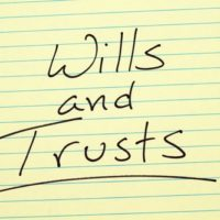 Breaking Down the Difference Between a Will and a Trust