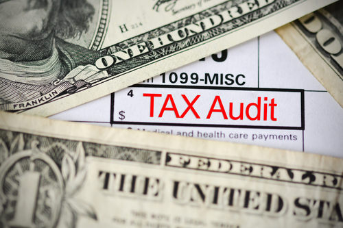 What Triggers a Tax Audit and How You Can Avoid One