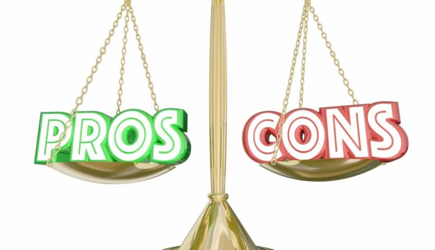 What Are the Dangers of Incorporating? Weighing the Pros and Cons