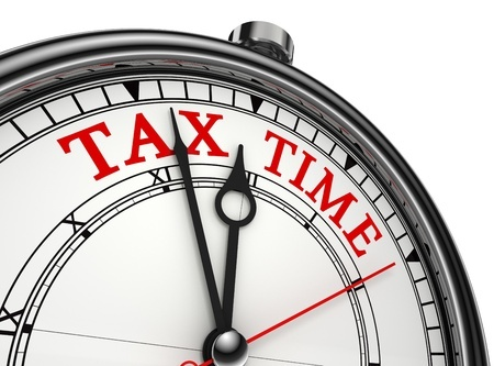 Online Tax Preparation