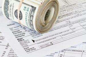 Tax Preparation Errors