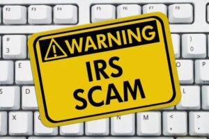 Tax Preparation Scams