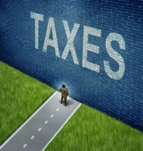 Business Tax Advantages
