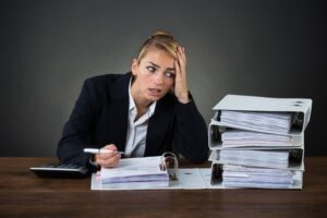 What Triggers a Tax Audit