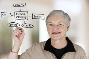 Estate planning tips, strategies