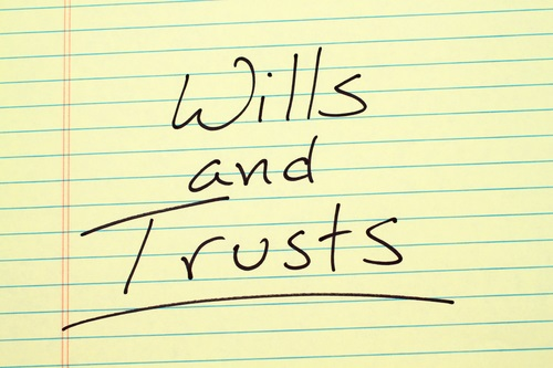 Difference Between a Will and a Trust | Incompass