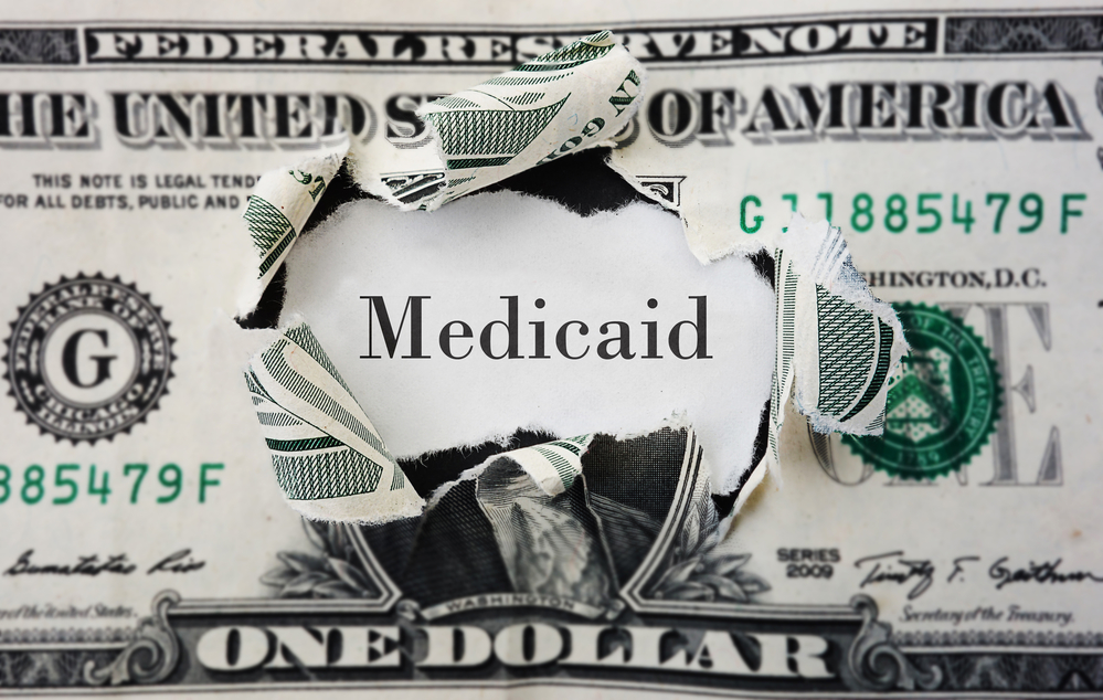 Plan for Medicaid
