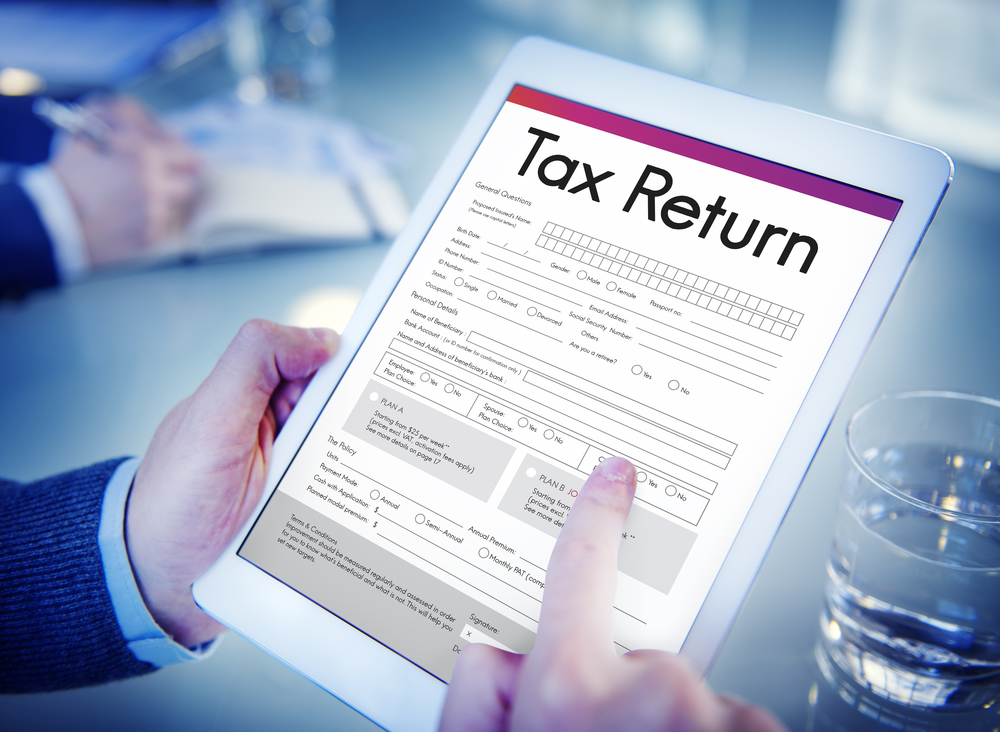 Tax Software for Your Personal Taxes