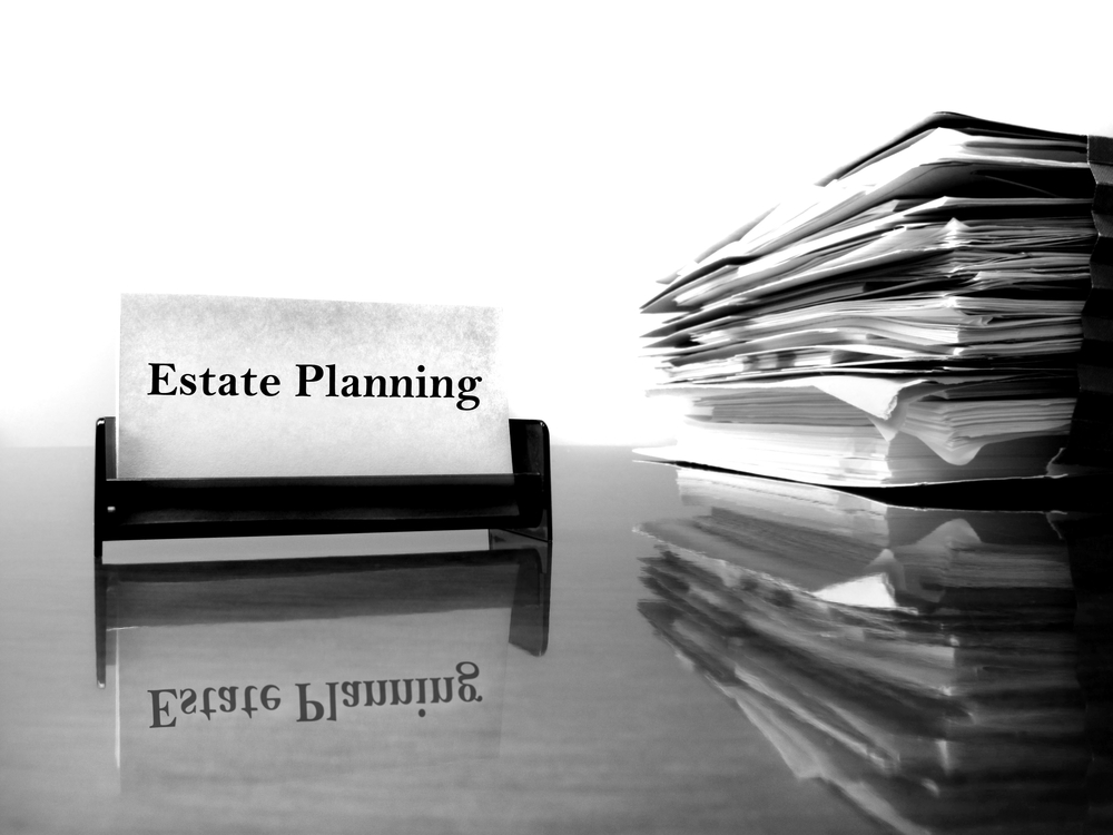 Simple Estate Planning Tips